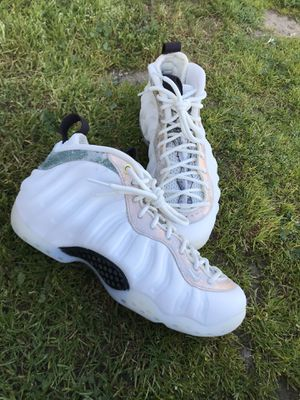 Nike Foamposites for Sale in Fresno, CA