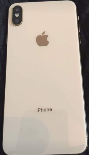 IPhone xs Max for Sale in Pittsburgh, PA