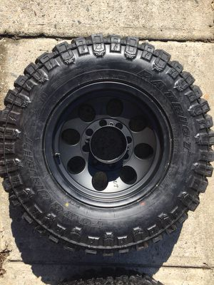 Rims and Tires for Sale in Warner Robins, GA