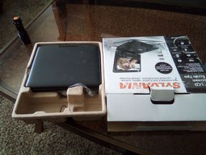 """7"""" Portable DVD Player Sviwel Screen for Sale in Columbus, OH"""