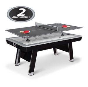"80"" NHL Air Powered Hockey with Table Tennis Top for Sale in Austin, TX"