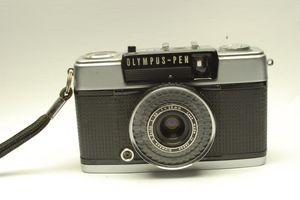 Olympus Pen Camera for Sale in Miami, FL