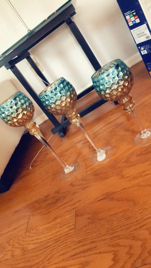 Candle holder/ decor for Sale in Smyrna, TN