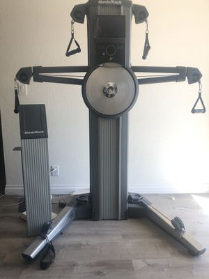 Nordic track CST fusion for Sale in Las Vegas, NV