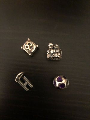 Pandora charms for Sale in Scottsdale, AZ
