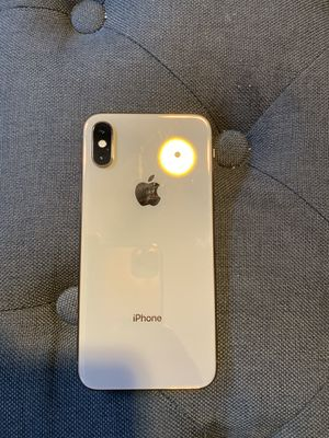iPhone XS for Sale in Tampa, FL