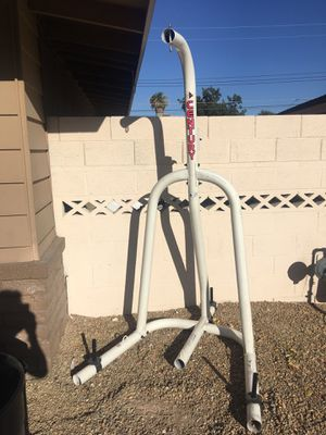 CENTURY HEAVY BAG /SPEED BAG STAND:: Excellent Condition::$50 for Sale in Las Vegas, NV
