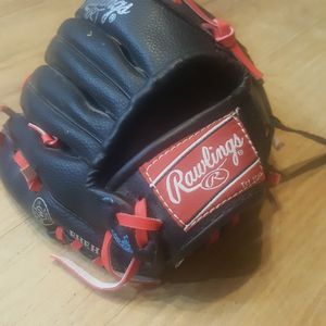 Kids Baseball Glove for Sale in Gilbert, AZ