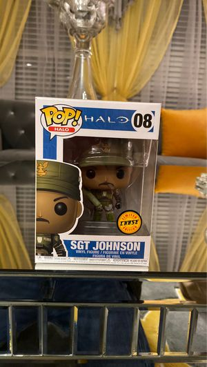 SGT Johnson Chase Edition!! for Sale in Lincolnwood, IL