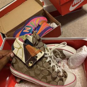 Coach Shoes for Sale in Upper Marlboro, MD
