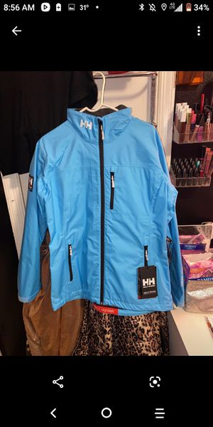 Helly Hanson Woman's Jacket (XL) for Sale in Washington, DC