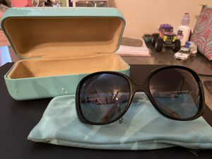 Tiffany & Co Sunglasses for Sale in Garland, TX