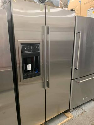 FREE DELIVERY! Amana Refrigerator Fridge Works Perfect With Warranty #1023 for Sale in Ontario, CA