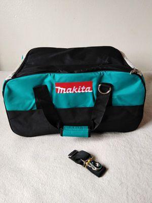"""Makita larger contractura bag 22"""". Bolsa Nueva for Sale in Los Angeles, CA"""