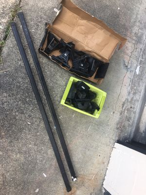 Thule Roof Rack parts for Sale in Tacoma, WA