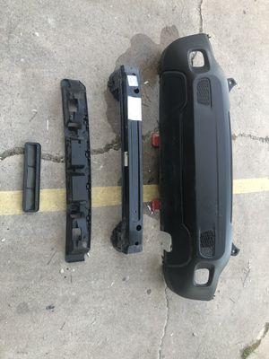 renegade bumper for Sale in Houston, TX