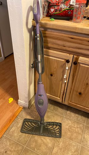 Shark steam pocket mop for Sale in Midvale, UT