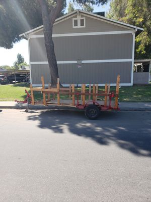 Utility Trailer for Sale in Lemoore, CA