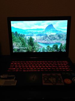 Lenovo Y50 Gaming Laptop for Sale in Vancouver,  WA