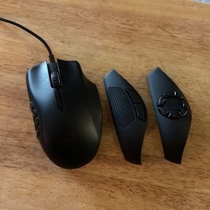 Razer Naga Trinity Mouse for Sale in Elmendorf, TX
