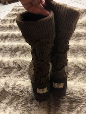 Ugg size 6 women for Sale in Rio Rico, AZ