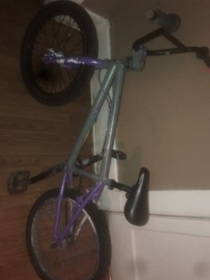 Two hip bmx bike for Sale in Springfield, MA