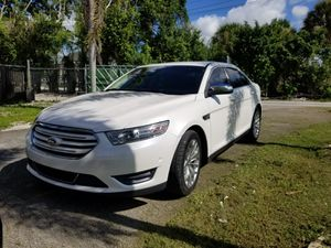 2013 FORD TAURUS FROM $499 DOWN PLUS TAX AND TAG TRANSFER W.A.C OR $5900 CASH!!! for Sale in Miami, FL