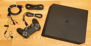 Sony PlayStation / PS4 Slim 1TB for Sale in North Springfield, VA