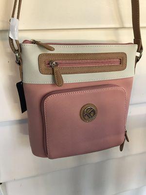 Kim Rogers crossbody purse for Sale in Chesapeake, VA