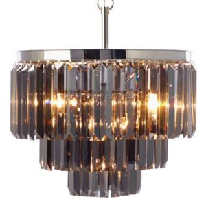 Z Gallerie Crystal Chandelier for Sale in Columbus, OH