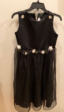Size 12 flower girl formal party dress for Sale in Portland,  OR