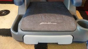 Booster Seat (Eddie Bauer) Backless for Sale in St. Louis, MO