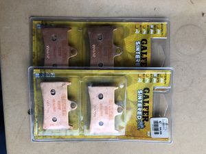 Sport bike Brake Pads for Sale in Atlanta, GA