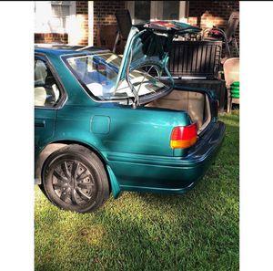 1993 Honda Accord lx for Sale in Portsmouth, VA