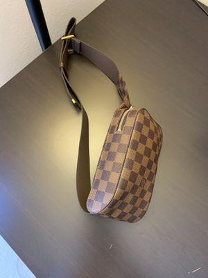 Louis Vuitton Fanny Bag for Sale in San Rafael, CA