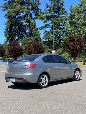 2010 Mazda 3 for Sale in Joint Base Lewis-McChord, WA