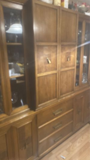 Pure wood China antique for $350 for Sale in Methuen, MA