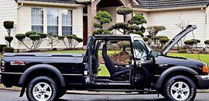 ֆ12OO Ford Ranger 4WD for Sale in Forksville, PA