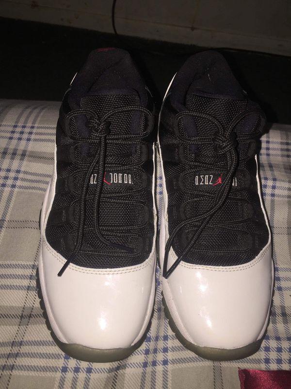 Jordan 11 Low Size 5Y