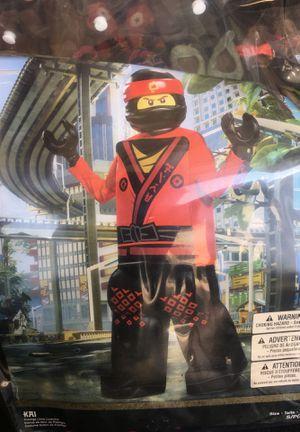Lego Ninjago Costumes for Sale in Goodyear, AZ