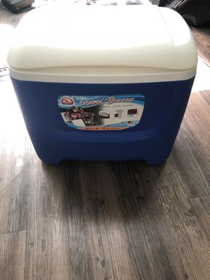 Igloo Cooler BARELY USED for Sale in Coronado, CA