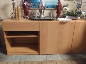 wood cabinet great for tv cabinet stand for Sale in Pinellas Park, FL