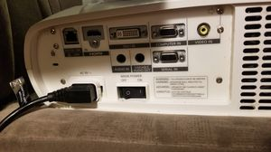 Panasonic DLP projector for Sale in Nashville, TN