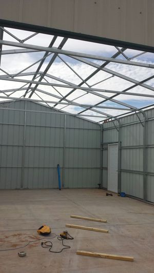 Need a building shed or awning? for Sale in Mesa, AZ