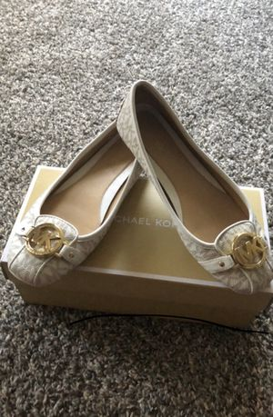 Michael Kors flats for Sale in Arlington, TX