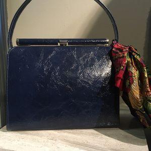 Vintage Leather Handbag Purse for Sale in Seattle, WA