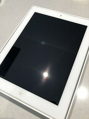 """Apple iPad 4 (Wi-Fi ONLY Internet access) Usable with Wi-Fi """"as like nEW"""" for Sale in Springfield, VA"""