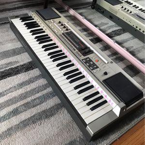 Casio Piano for Sale in Los Angeles, CA