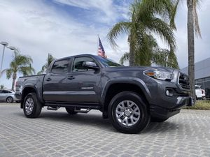 2018 Toyota Tacoma for Sale in Bakersfield, CA