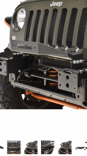 Wrangler jk EAG Raised Winch Mounting Plate for Sale in Everett, WA